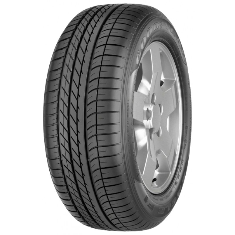 Шины 275/45 R21 Goodyear Eagle F1 Asymmetric SUV 110W XL