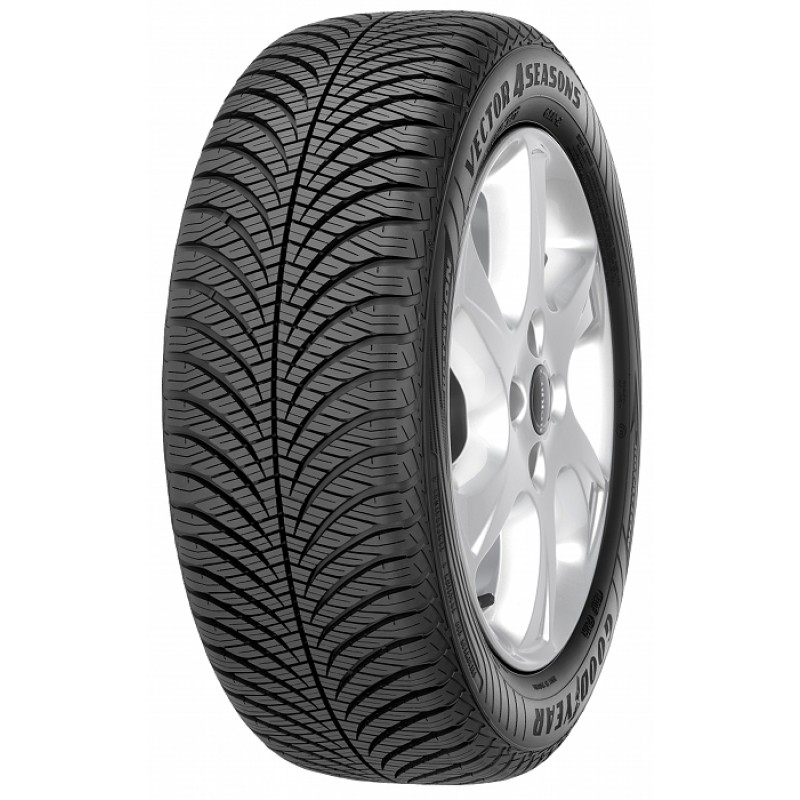 Шины 195/55 R15 Goodyear Vector 4Seasons G2 85H