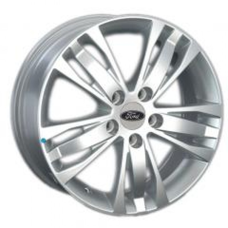 Диски R17 5x108 7J ET52,5 d63,3 Replay FD 42 S