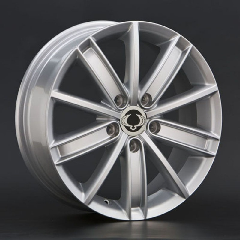 Диски R16 5x112 6,5J ET39,5 d66,6 Replay SNG 15 S