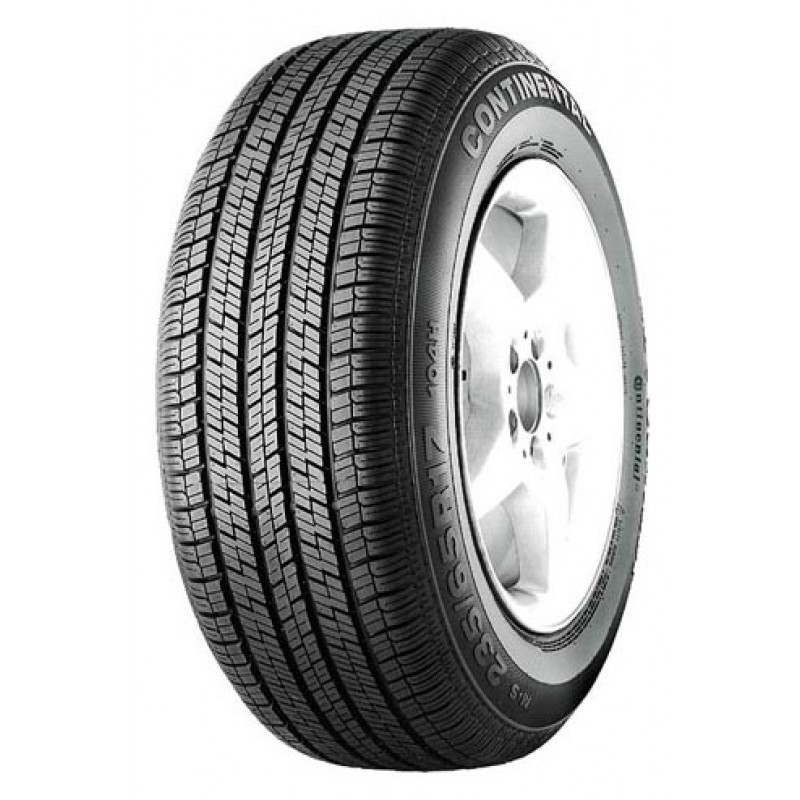 Шины 225/70 R16 Continental Conti4x4Contact 102H
