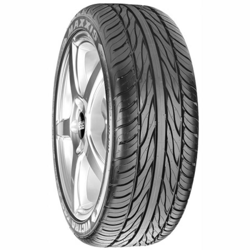 Шины 245/45 R18 Maxxis MA-Z4S VICTRA 100W