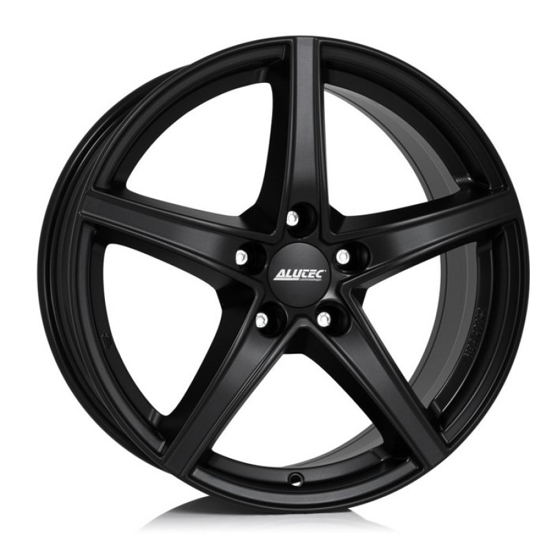 Диски R20 5x112 8,5J ET30 D70,1 Alutec Raptr Black Matt MP