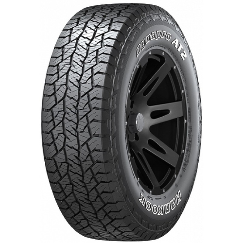 Шины 245/70 R16 Hankook Dynapro AT2 RF11 111T