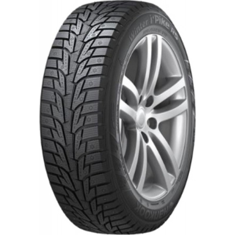 Шины 205/60 R15 Hankook Winter i*Pike RS W419 91T