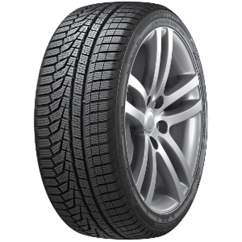 Шины 265/35 R18 Hankook Winter I*Cept Evo2 W320 97V