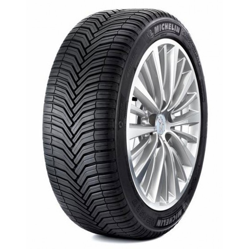 Шины 225/60 R17 Michelin CrossClimate+ 103V XL