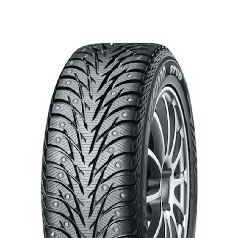 Шины 265/45 R21 Yokohama Ice Guard Stud IG35+ 104T