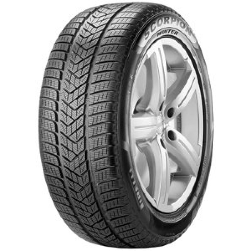 Шины 235/65 R17 Pirelli Scorpion Winter 108H XL
