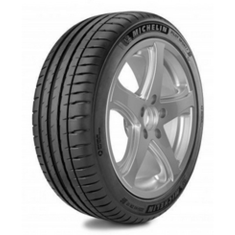 Шины 255/45 R19 Michelin Pilot Sport 4 104Y XL