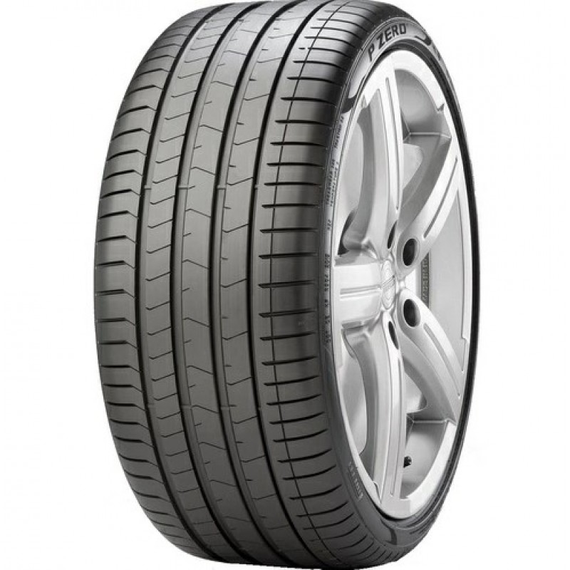 Шины 225/45 R19 Pirelli P-Zero Luxury Saloon 96Y XL *