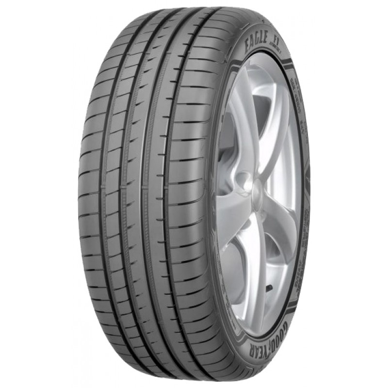 Шины 295/40 R21 Goodyear Eagle F1 Asymmetric 3 111Y XL