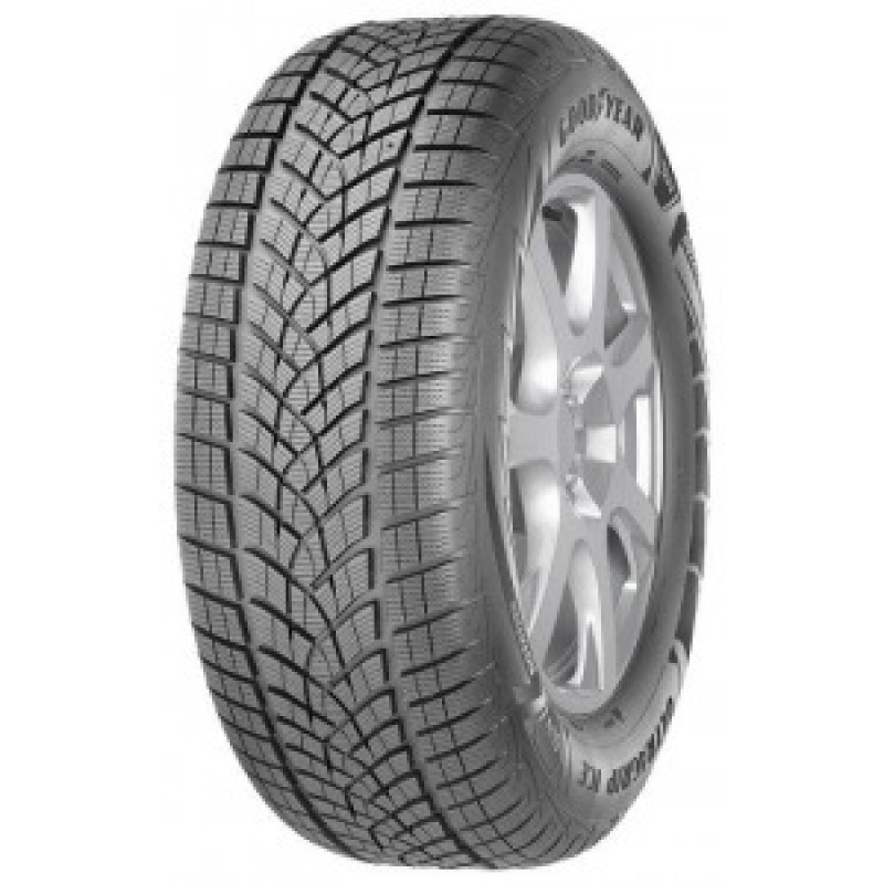 Шины 225/55 R18 Goodyear UltraGrip Ice SUV G1 102T XL FP
