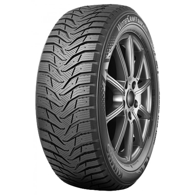 Шины 255/55 R18 Marshal WinterCraft SUV Ice WS31 109T (шип.)