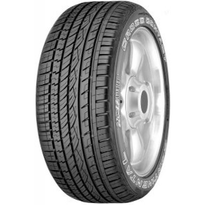 Шины 255/55 R18 Continental ContiCrossContact UHP 109V XL