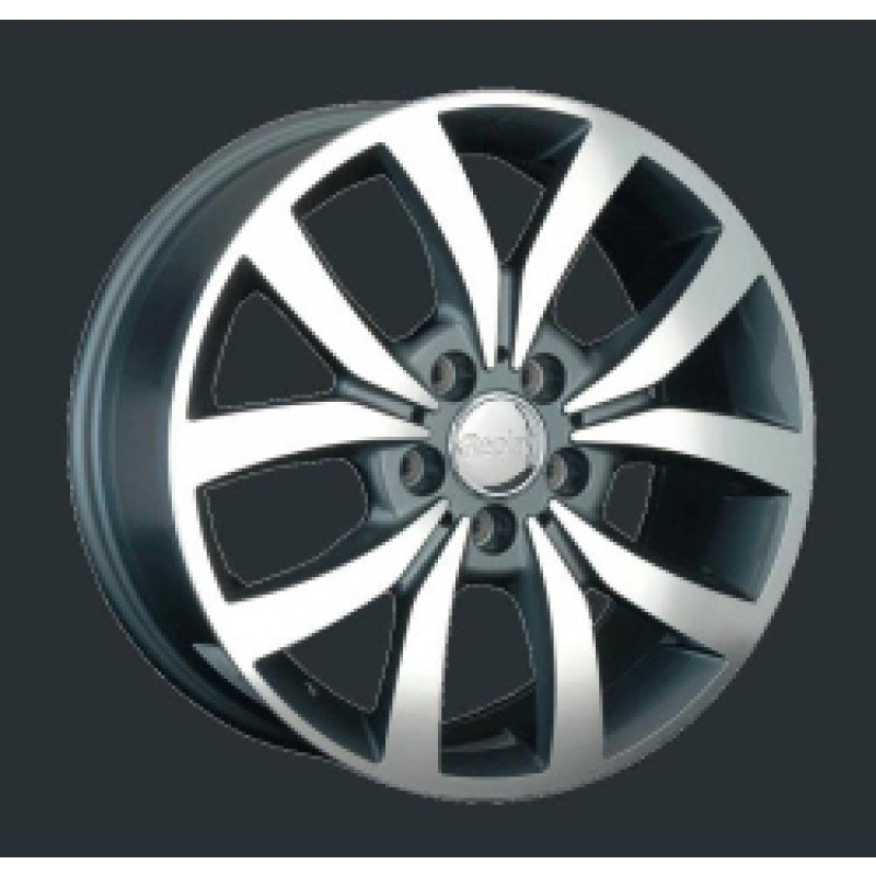 Диски R17 5x112 7,5J ET47,5 d66,6 Replay MR 125 GMF