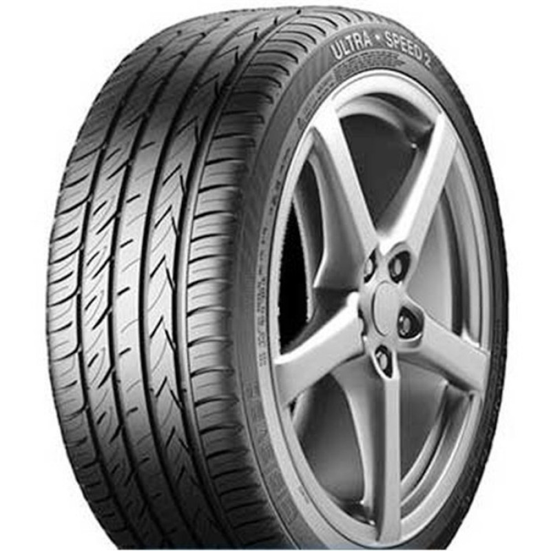 Шины 195/50 R16 Gislaved UltraSpeed 2 88V XL