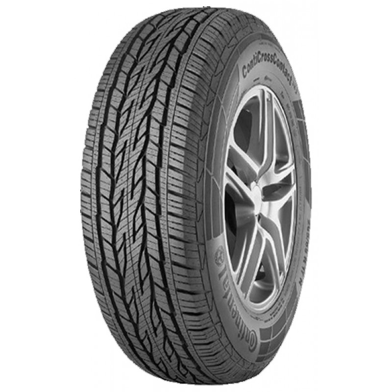 Шины 215/65 R16 Continental ContiCrossContact LX 2 98H