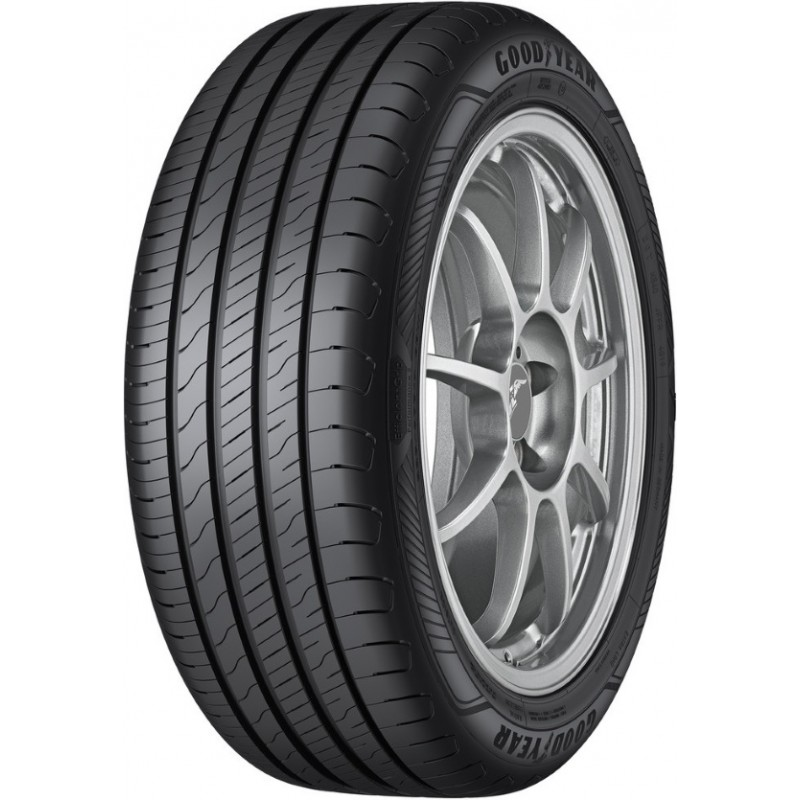 Шины 225/55 R17 Goodyear Efficientgrip Performance 2 101W XL
