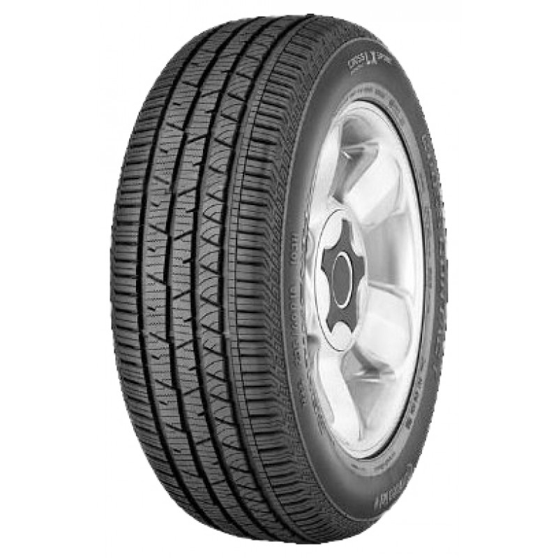 Шины 255/50 R19 Continental ContiCrossContact LX Sport 107H XL ML MO