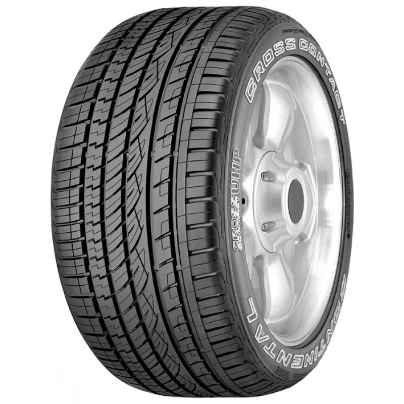 Шины 235/55 R19 Continental ContiCrossContact UHP 105W XL LR