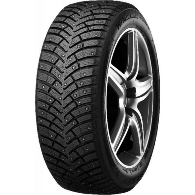 Шины 205/55 R16 Nexen WinGuard WinSpike 3 94T XL